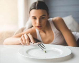 Eating Disorder Treatment